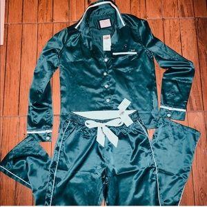 Pajama bottom